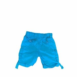 Beverly Hills Polo Club Green shorts 3T